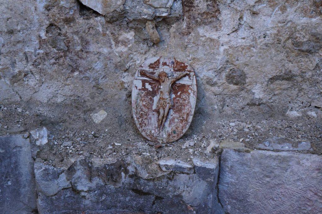Анакопийская крепость - загадки древней Абхазии