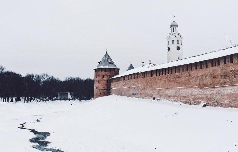 Как доехать до Великого Новгорода из Москвы и Санкт-Петербурга