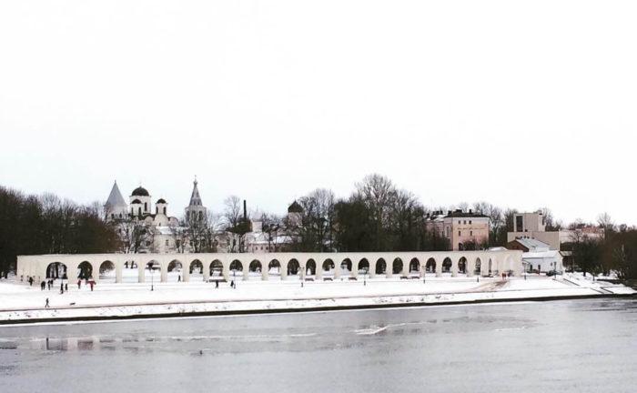 Как добраться до Великого Новгорода из Москвы - все варианты