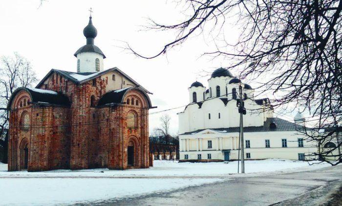 Как добраться до Великого Новгорода из Санкт-Петербурга - все способы
