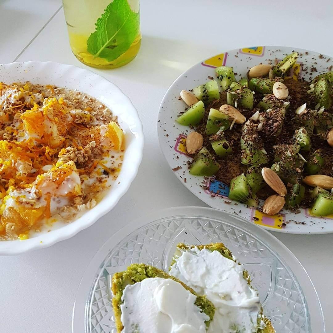 Рестораны Фару - цены на еду