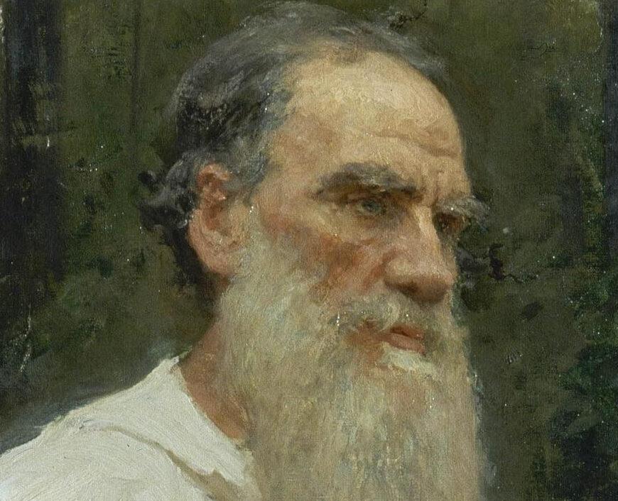 Любимые книги Толстого