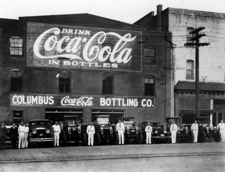 "О названии ""кока-кола"""