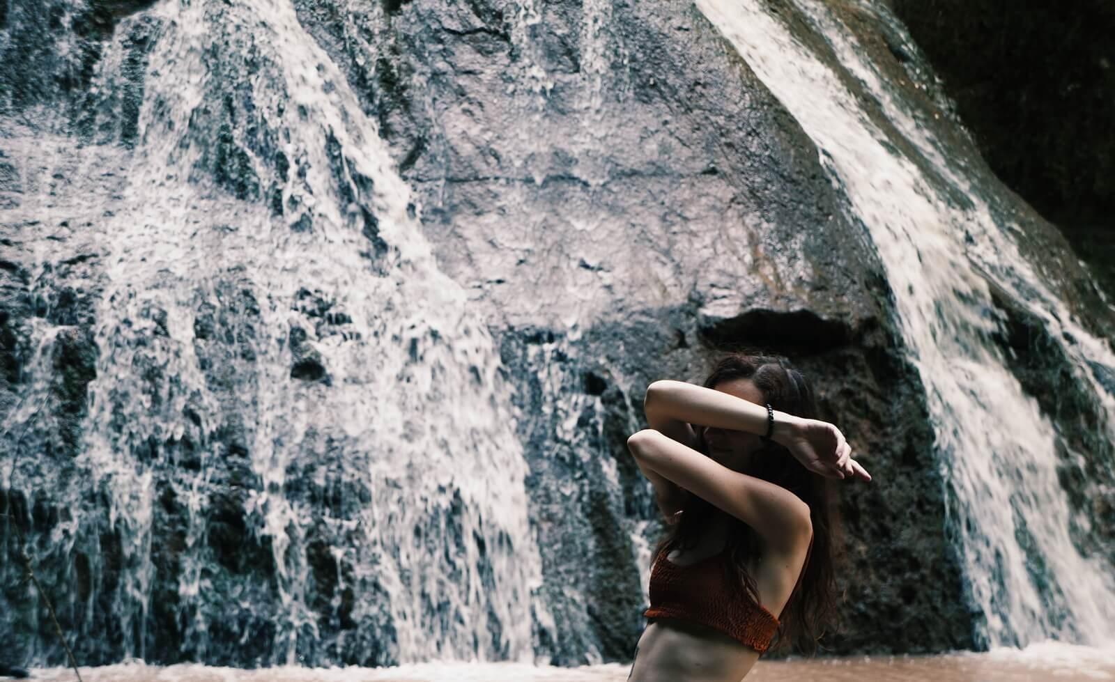 Бесплатный маршрут до водопадов Руфабго - фото