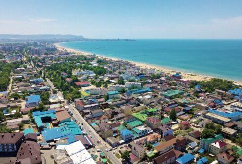 Где лучше отдохнуть в Джемете